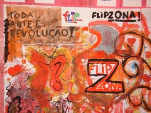 Oficinas da FlipZona