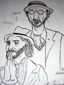 Crumb e Shelton