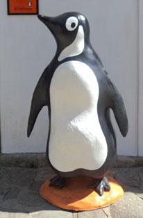 Penguin, o novo selo da Cia. das Letras