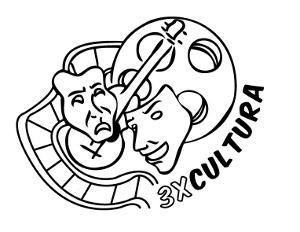Logo 3xcultura