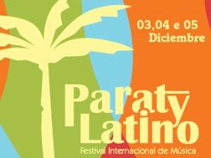 Paraty Latino