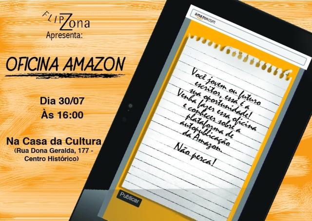 Oficina Amazon