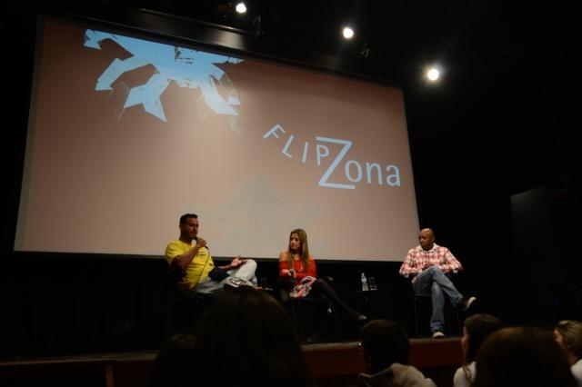 Bate papo com Jessé Andarilho e Nando Cunha na Casa da Cultura